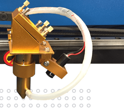 co2 laser engraver cutter