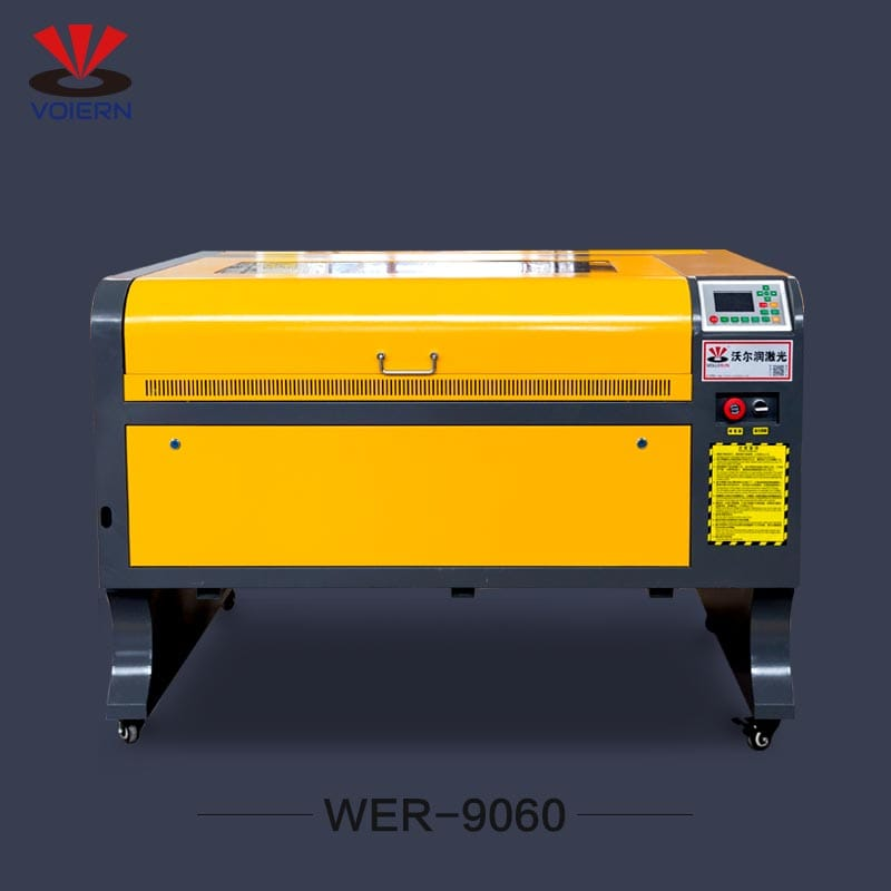 Star Laser Series WER-9060   (laser cutter and engraver)