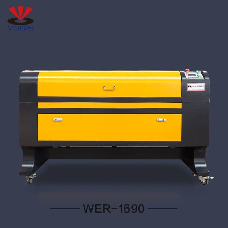 Star Laser Series WER-1690